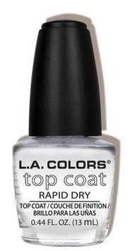 L.A. Colors Top Coat