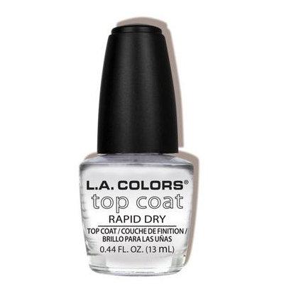 L.A. Colors Top Coat