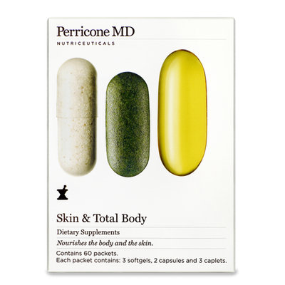 Perricone MD Skin & Total Body Supplements