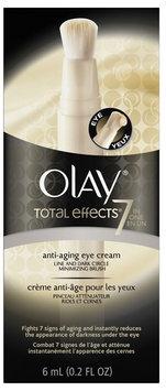 Total Effects Dark Circle Minimizing CC Cream Brush Applicator