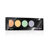 L'Oréal Paris Infallible® Total Cover Color Correcting Kit