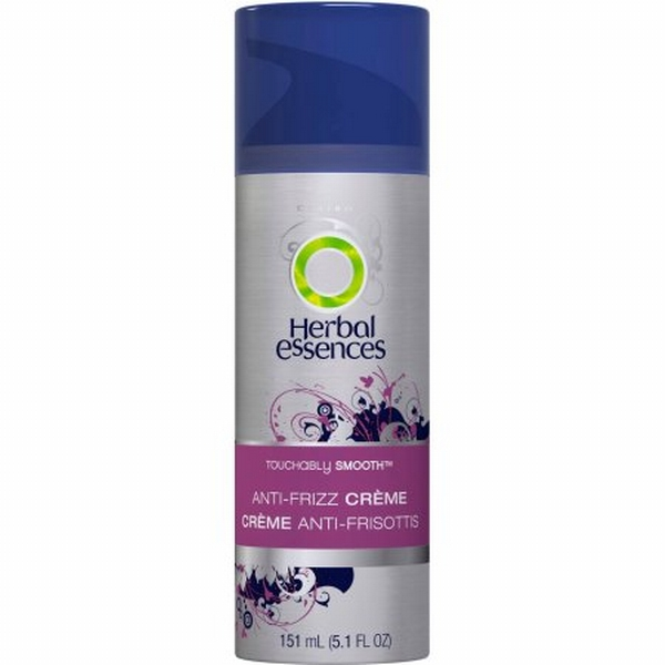 Herbal Essences Touchably Smooth Anti-Frizz Crème