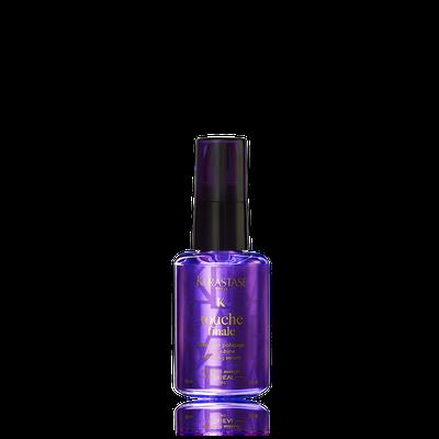Kerastase Touche Finale High-Shine Hair Polishing Serum Concentrate
