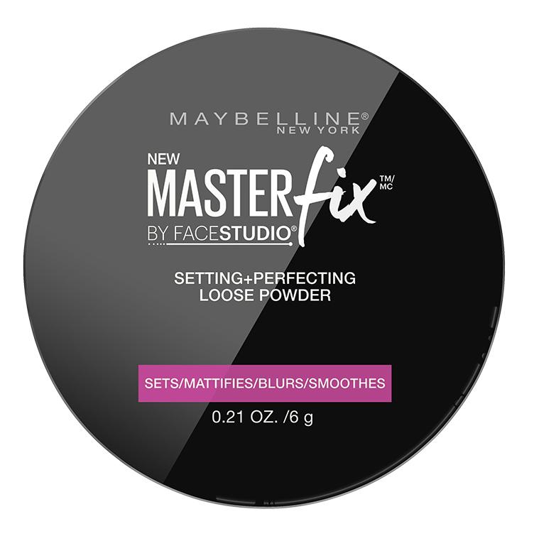 Maybelline Facestudio® Master Fix™ Setting + Perfecting Loose Powder