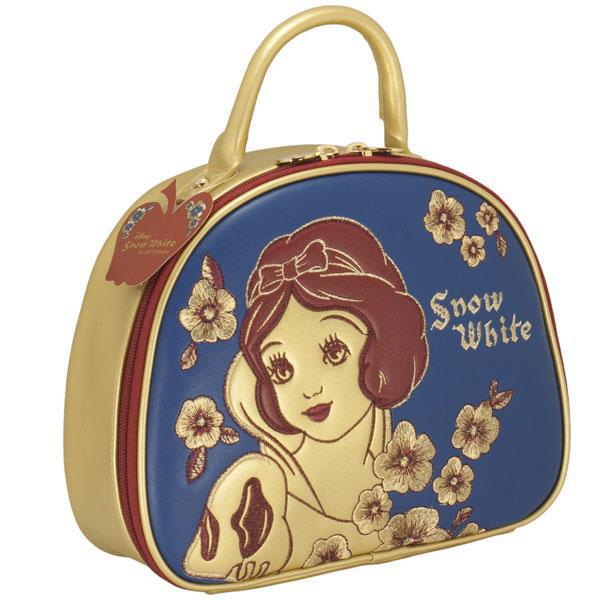 Bésame Cosmetics Snow White Cosmetic Travel Bag