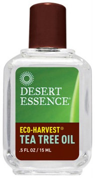 Desert Essence Eco-harvest® Tea Tree Oil