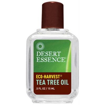 Desert Essence Eco-harvest® Tea Tree Oil