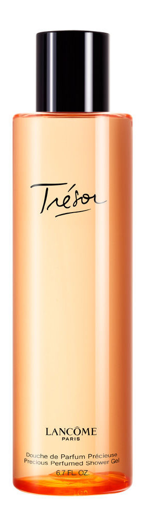 Lancôme Trésor Perfumed Shower Gel