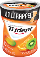 Trident Unwrapped - Tropical Twist