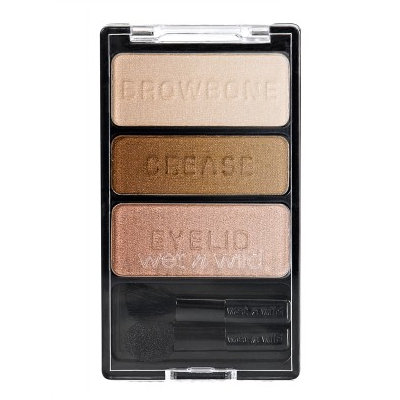 wet n wild ColorIcon Eyeshadow Trio