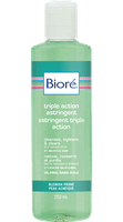 Bioré Triple Action Facial Astringent