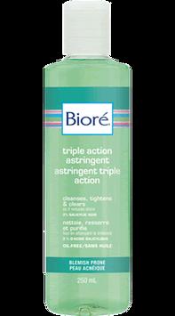 Bioré Triple Action Facial Astringent