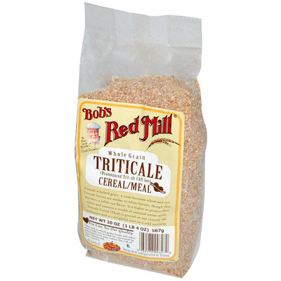 Bob's Red Mill Whole Grain Triticale Cereal/Meal
