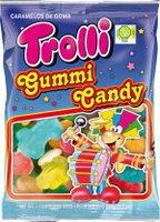 Trolli Gummi Candy