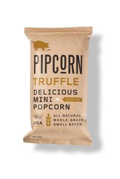 Pipcorn Truffle Delicious Mini Popcorn