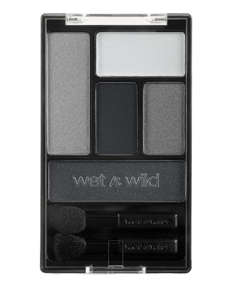 Wet N Wild Color Icon Eye Shadow Palette