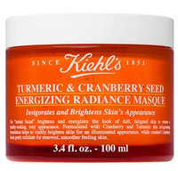 Kiehl's Turmeric & Cranberry Seed Energizing Radiance Mask