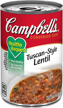 Campbell's® Healthy Request® Tuscan-Style Lentil Soup