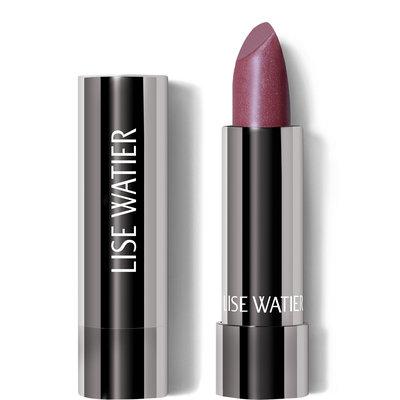 Lise Watier Rouge Sheer & Shine Lipstick