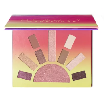 Beauty by POPSUGAR Twilight Eyeshadow Palette