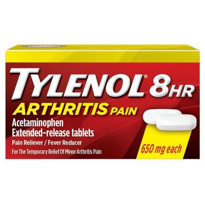 Tylenol® 8 HR Arthritis Pain Caplets