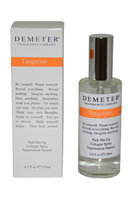 Tangerine by Demeter for Unisex - 4 oz Cologne Spray