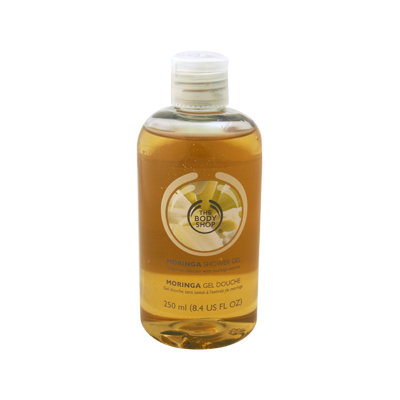 The Body Shop - Moringa Shower Gel 250ml