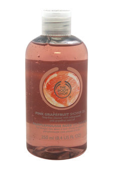 The Body Shop - Pink Grapefruit Shower Gel 250ml