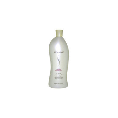 Smooth Conditioner For Frizzy Hair by Senscience for Unisex - 33.8 oz Conditioner