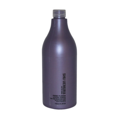 Prime Plenish Vitalizing Shampoo by Shu Uemura for Unisex - 25.3 oz Shampoo