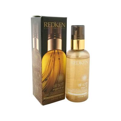 Redken All Soft Argan-6 Oil (90ml)