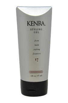 Styling Gel by Kenra for Unisex - 6 oz Gel
