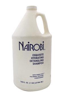 Exquisite Hydrating Detangling Shampoo Nairobi 128 ozShampoo Unisex