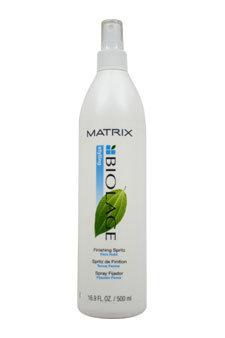 Matrix Biolage Finishing Spritz Firm Hold 16.9-ounce Spray