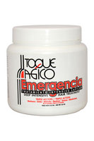 Toque Magico Emergencia U-HC-6518 Deep Intensive Hair Treatment - 32 oz - Treatment