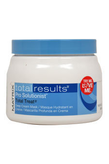 Total Results Pro Solutionist Total Treat Deep Cream Mask 16.9 Oz