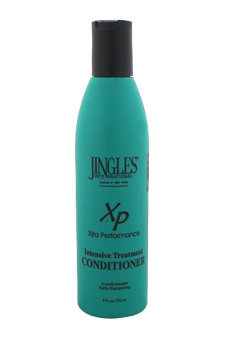 XP Xtra Performance Intensive Treatment Conditioner by Jingles for Unisex - 8 oz Conditioner