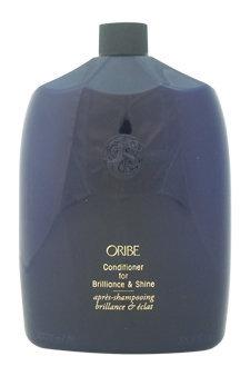 Conditioner for Brilliance & Shine by Oribe for Unisex - 33.8 oz Conditioner
