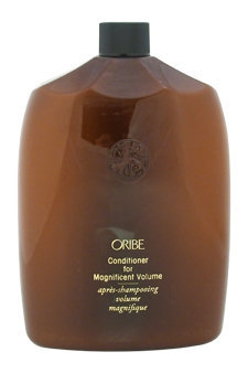 Conditioner for Magnificent Volume by Oribe for Unisex - 33.8 oz Conditioner