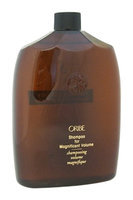 Shampoo For Magnificent Volume by Oribe for Unisex - 33.8 oz Shampoo
