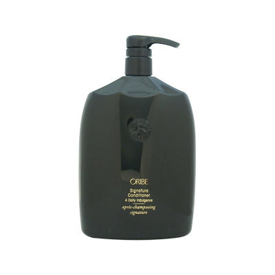 Signature Conditioner by Oribe for Unisex - 33.8 oz Conditioner