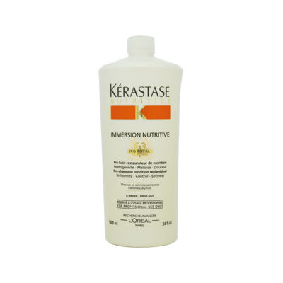 Kerastase Immersion Nutritive Pre-Shampoo Nutrition Replenisher 34.0 oz