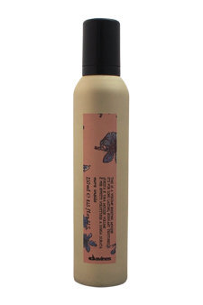 This is a Volume Boosting Mousse by Davines for Unisex - 8.45 oz Mousse
