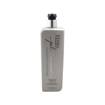 Kenra Platinum 33.8-ounce Reparative Conditioner