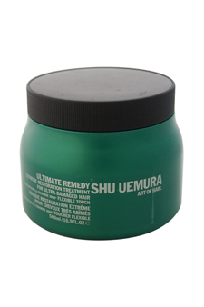 Shu Uemura Ultimate Remedy Extreme Restoration Treatment 16.9 oz