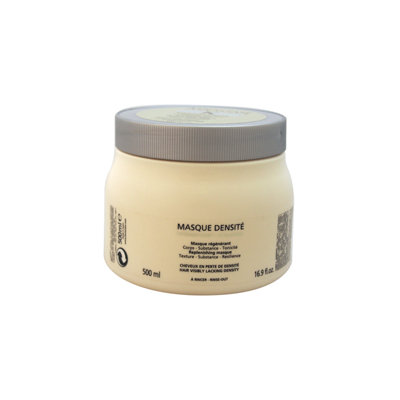 Kerastase Densifique Masque Densite Replenishing Masque by Kerastase for Unisex - 16.9 oz Masque