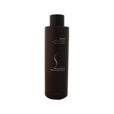 Pro-Formance Energy Revitalizing Shampoo by Senscience for Unisex - 33.8 oz Shampoo