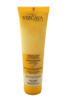 Conditioner Blonde Hair And Highlights Step 3 by Vizcaya for Unisex - 5.07 oz Conditioner