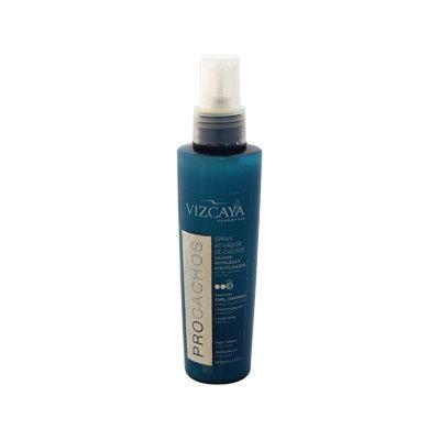 Activating Spray Procurls Step 3 by Vizcaya for Unisex - 4.73 oz Hair Spray