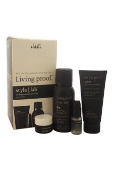 Living Proof Style Lab Discovery Kit
